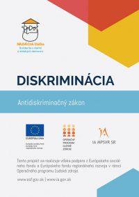 A6_brozura_diskriminacia
